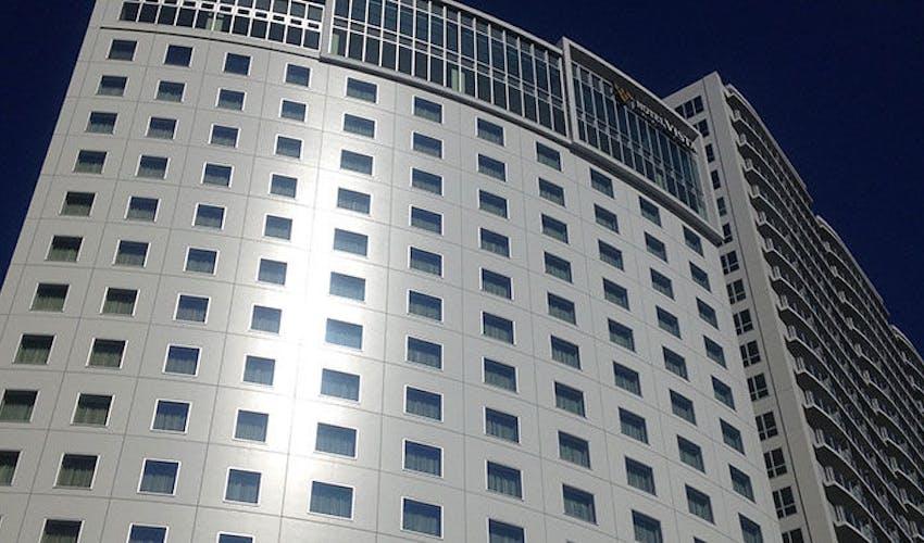 横浜 ホテル 安い