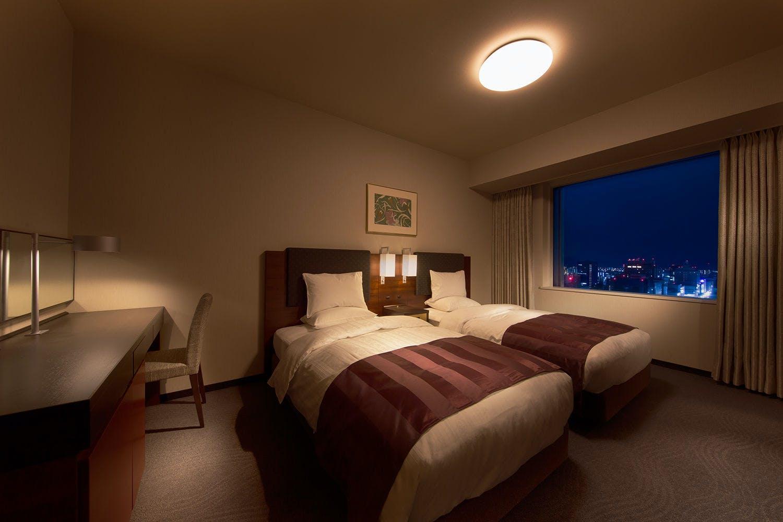広島 リーガ ロイヤル ホテル
