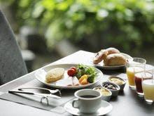 和洋ビュッフェ朝食 イメージ