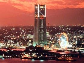 【横浜】夜景がきれいなホテル!クリスマスにおすすめは?
