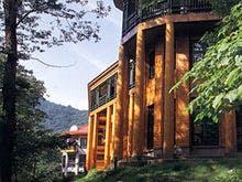中禅寺温泉でカップル泊におすすめのお宿
