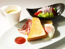 カフェレストラン24 カフェプレート朝食