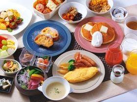 こだわりのご朝食
