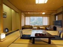 和室12畳【山水閣/東山閣】