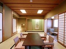 本館和室(85.9平米)