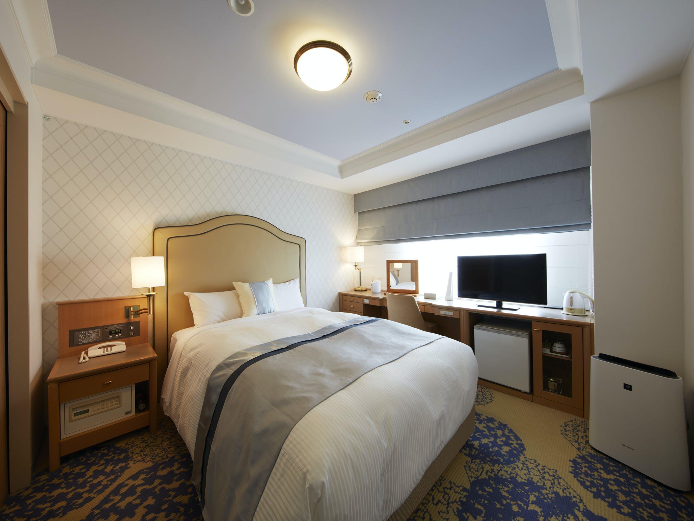 ホテル コロナ プラザ 京王