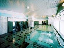 16階天然温泉「スパ・トリニテ」