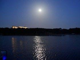 満月クルーズ イメージ