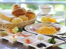 朝食ブッフェのイメージ