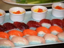 和洋ブッフェ(夕食)
