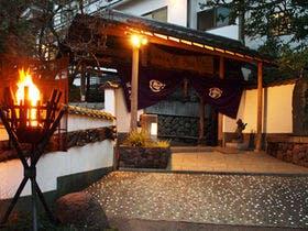 一人一泊50,000円以上する別府温泉の宿を一人で満喫