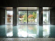 長野県美ヶ原に近い温泉宿