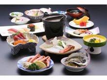 お部屋食料理(A)イメージ