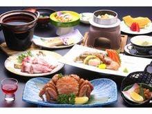 お部屋食料理(憩膳)イメージ