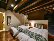 4ベッドルーム 一例