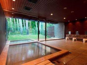 ≪大浴場≫天然温泉フォレストスパ※有料