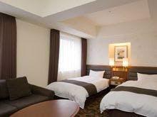 ホテルプラザ勝川 image