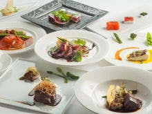 レストラン&ホテル トロイメライ