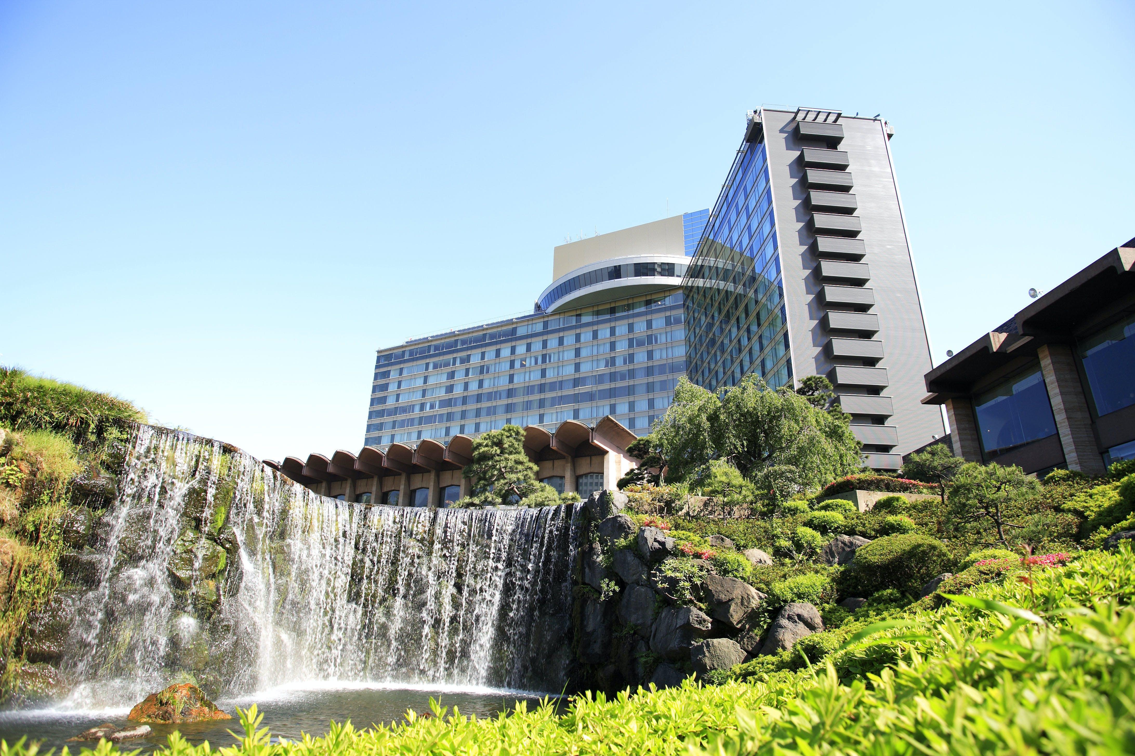 「ホテルニューオータニ東京 魅力」の画像検索結果