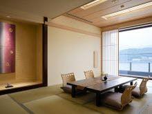 和室たまゆら12畳上層階(一例)