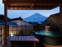 展望+露天風呂付客室12.5畳 富士山側