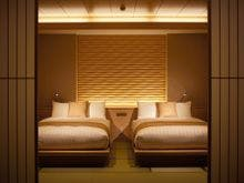 露天風呂付和洋特別室17.5+TW 富士山側