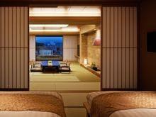 露天風呂付和洋特別室17.5畳+TW 富士山側