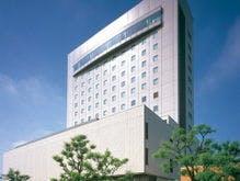 ホテルニューオータニ高岡 (外観)