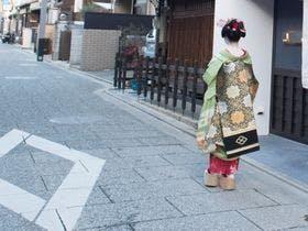 紅葉の京都 北野天満宮