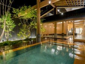 新大浴場『木もれ陽の湯』