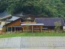奈良の十津川温泉でのおすすめの宿