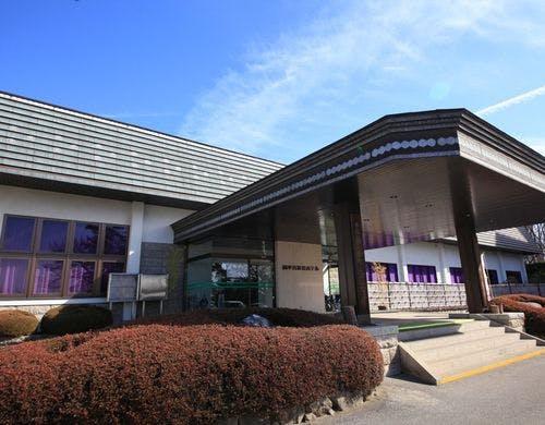 南平台温泉ホテル