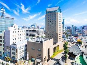 【ホテルJALシティ長野】