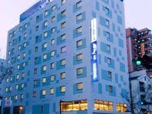 GWに博多どんたく祭りに行きます。会場周辺で泊まれる温泉宿・ホテルを探しています。
