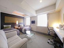 グランパークホテル エクセル福島恵比寿