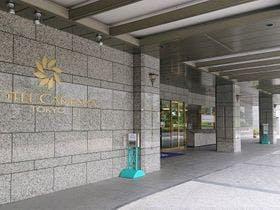 ホテルカデンツァ東京
