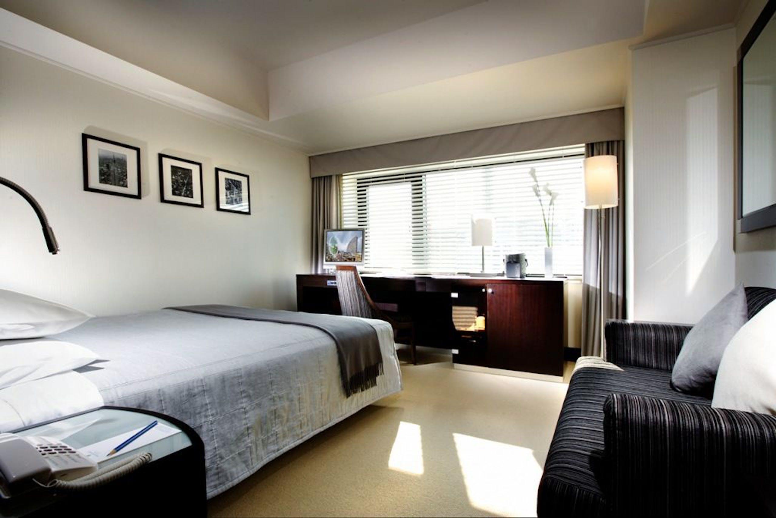 ヨコハマ・グランド・インターコンチネンタル・ホテル