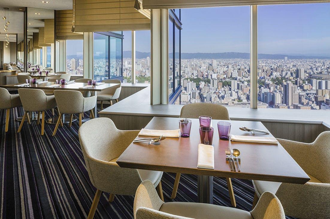大阪 南海 スイス ホテル スイスホテル南海大阪 (Swisstel