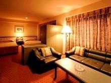 ホテルグランテラス千歳