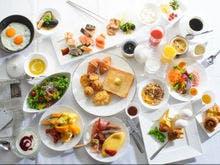 【マレ・ドール】人気の和洋朝食バイキング