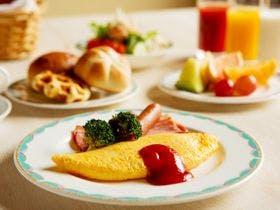「海老名の朝食」★ご好評のバイキング