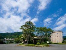 箱根仙石原の雄大な大自然に佇む