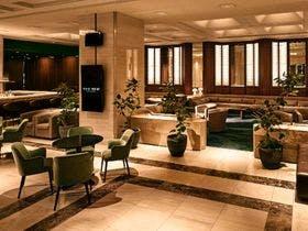 ザ・ニューホテル熊本