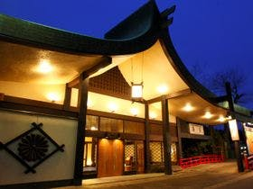 2月に梅まつりへ行きたい!露天風呂付き客室のある修善寺温泉の宿を教えて!