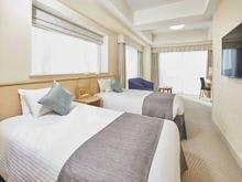 ホテル エミオン 東京ベイ