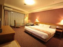 仙台ヒルズホテル
