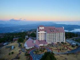 【外観】リゾートホテル