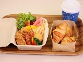 【ご朝食】テイクアウト