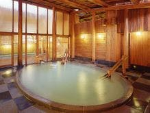 仲良し女子2人旅です。草津温泉でインスタ映えするような和のスイーツを出してくれる旅館はありますか?