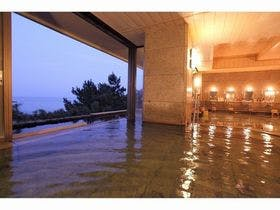 指宿温泉で極上グルメを会席料理で堪能できる宿は?